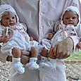 Taylor Twins kits Tamie Yarie