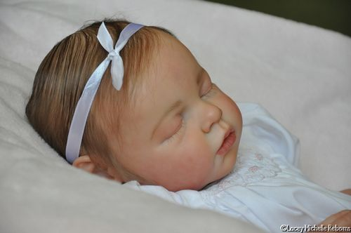 Niah Kit Reva Shick Lacey Michelle Reborns