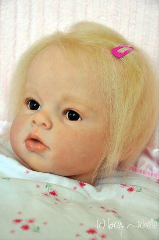 Arianna Reva Schick Toddler Kit LMRB