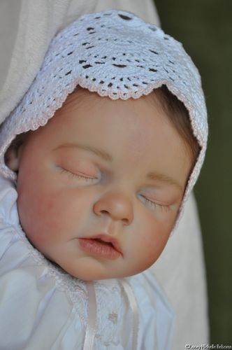 Noah Kit Reva Shick Lacey Michelle Reborns