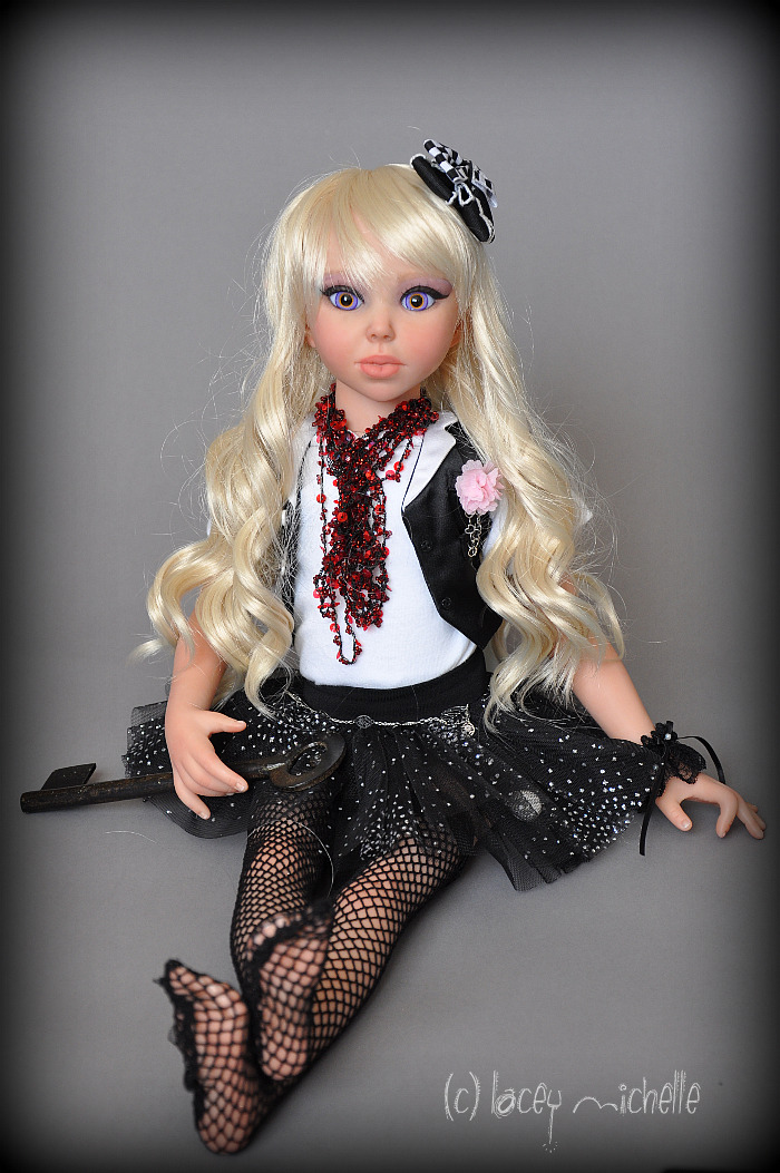 Elin Fairy Adrie Stoete LMRB