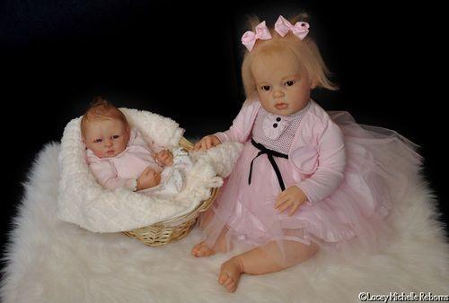 Arianna Reva Schick Kit Toddler