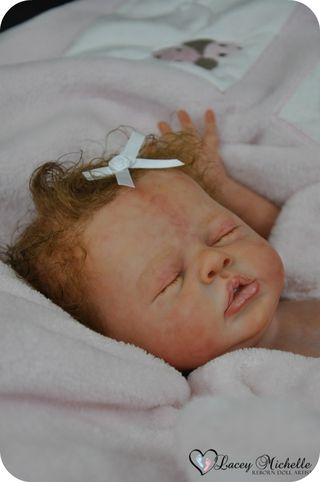 Buggy kit Bonnie Brown Lacey Michelle Reborns 1