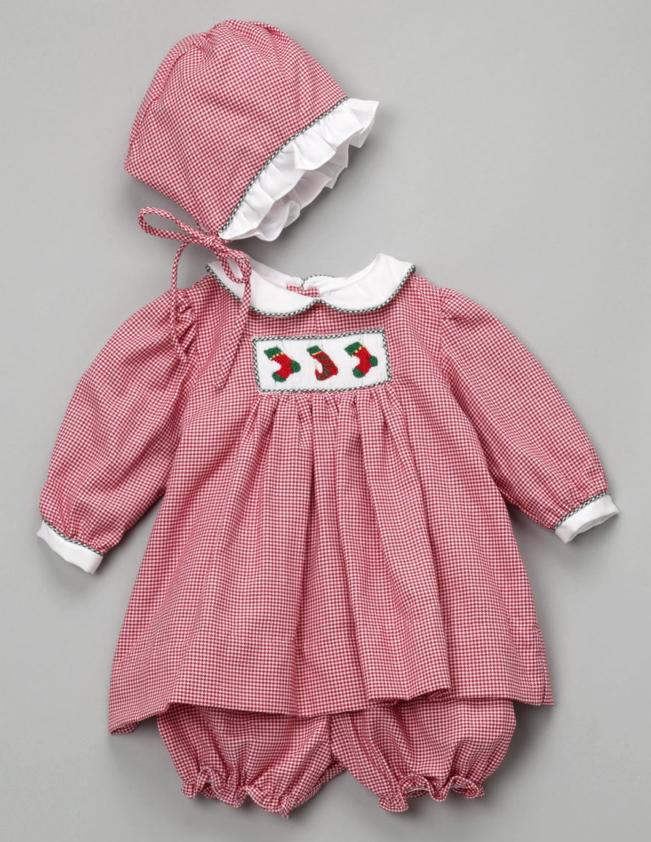 Petit Ami ZULILLY Christmas Dress
