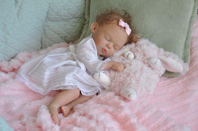 Tiny Sleeper kit Dawn Donofrio